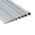 Streamline Stainless Steel Tubing
