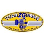 Titan ZG engine spare parts