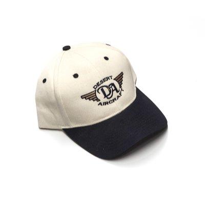 6bbfca75606 Desert Aircraft Baseball Cap