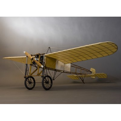 Bleriot M 1:4 Paolo Severin Scale Bausatz