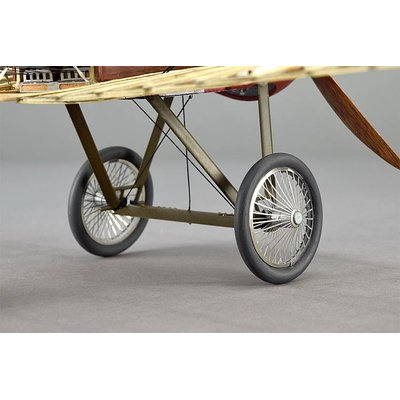 Sopwith Camel Standmodell 1:16 Museumsscale Bausatz