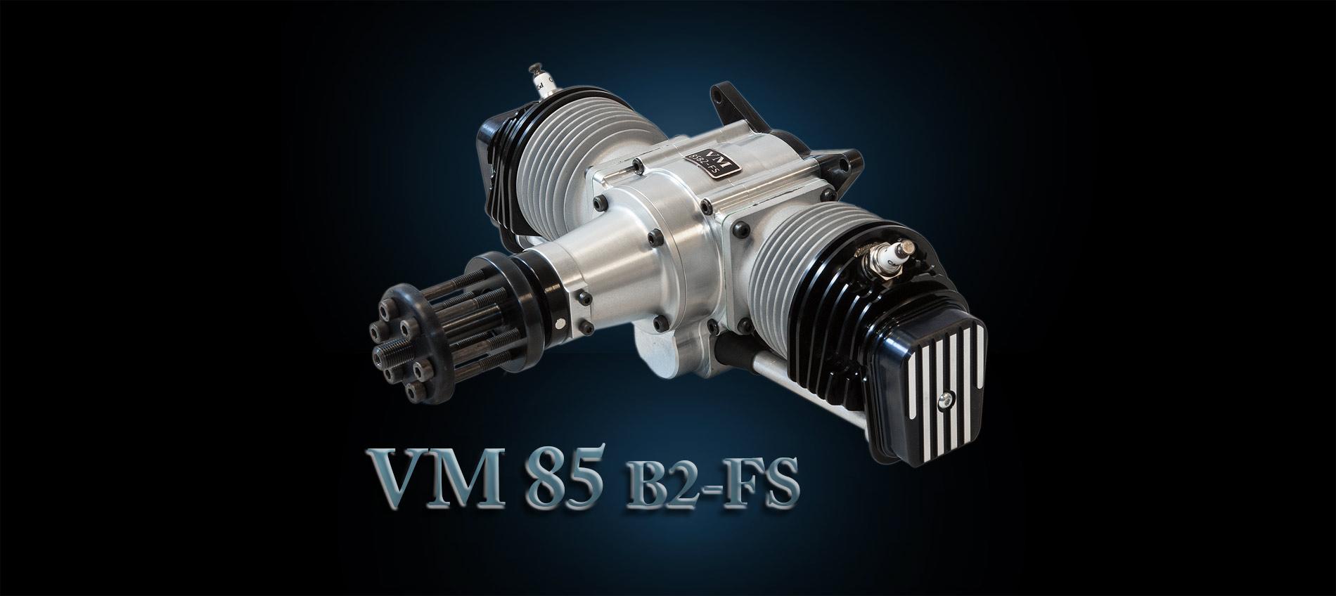 Valach VM 85 B2-FS