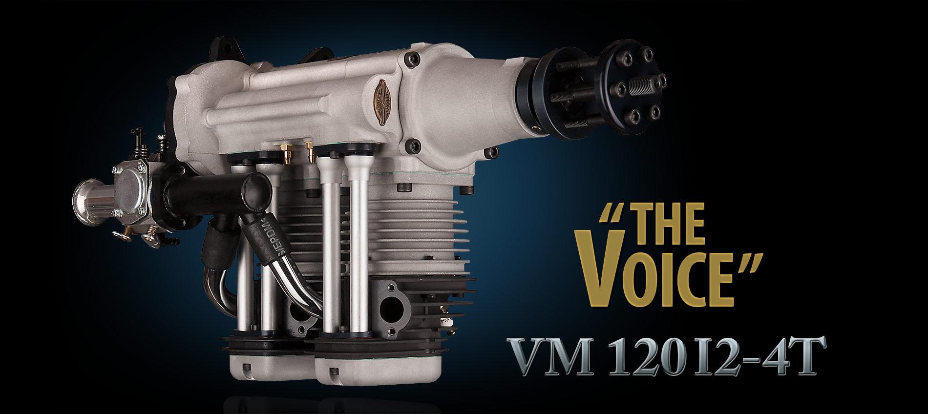 Valach VM 120 I2-4T